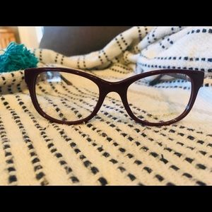 Tory Burch new eyeglasses